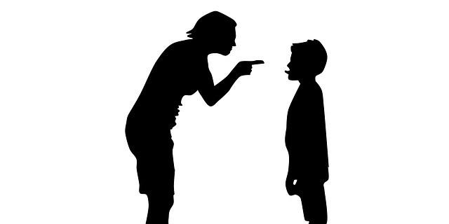Что делать с непослушными детьми?