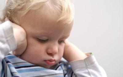Причины задержки развития речи у ребенка